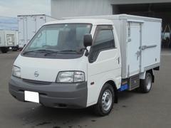 バネットトラック冷蔵冷凍車 マイナス25度から+30度設定