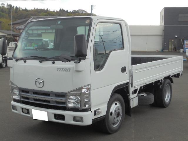 マツダ 1.5t ディーゼル 4WD オートマ車 フル装備