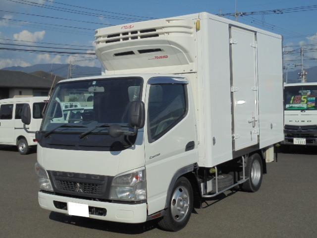 三菱ふそう 2.0t 低温冷凍車 マイナス30度からプラス30度