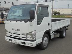 エルフトラック1.5t 切り替え式4WD 低床 ディーゼル 社外ナビ
