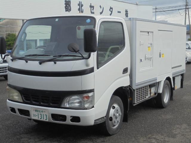 「トヨタ」「トヨエース」「トラック」「宮崎県」の中古車