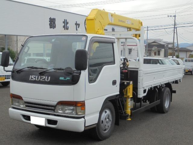 「その他」「エルフトラック」「トラック」「宮崎県」の中古車