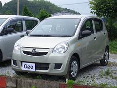 ミラXスペシャル CVT車