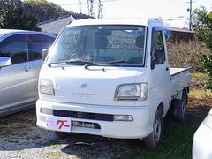 ハイゼットトラックスペシャル 農用パック   4WD 5速ミッション