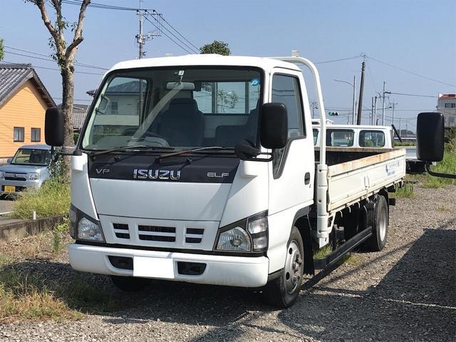いすゞ エルフトラック  NOx・PM適合車 最大積載量2000kg ETC 5速ミッション フル装備