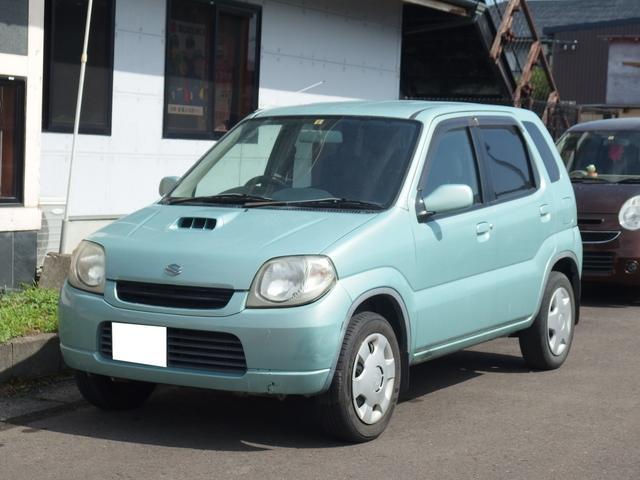 「スズキ」「Kei」「コンパクトカー」「宮崎県」の中古車