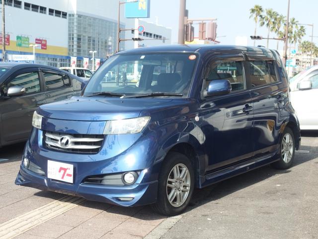 トヨタ Z Qバージョン 4WD 14インチAW スマートキー