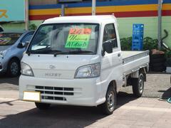 ハイゼットトラックエアコン・パワステ スペシャル 4WD オートマ車