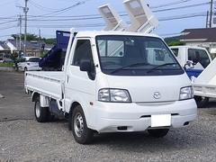 ボンゴトラック5速ミッション車 ETC ディーゼル車 NOxPM適合車