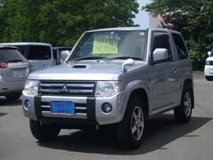パジェロミニVR 4WD ターボ キーレス