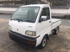 ミニキャブトラック5速マニュアル パワステ 4WD