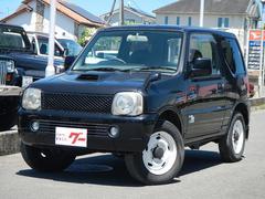 ジムニーJ2 背面タイヤ ハードカバー付き エアコン パワステ PW