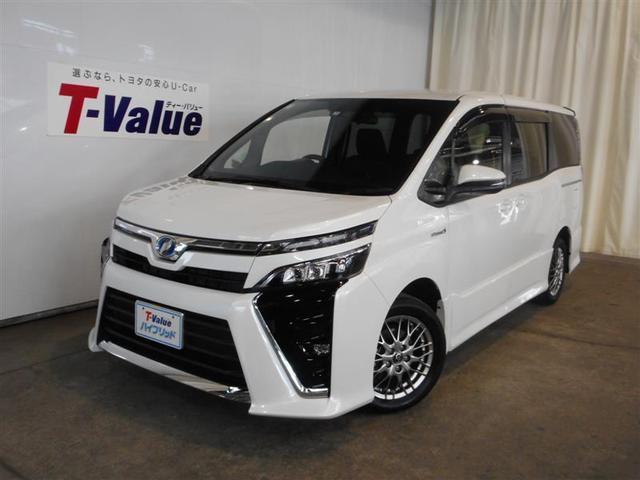 トヨタ ZS ナビ TV ワンオーナー 両側電動ドア LED アルミ