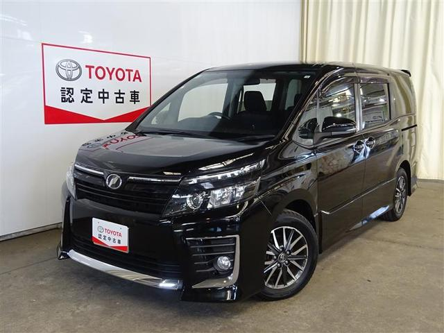 トヨタ ZS 純正SDナビ・フルセグTV・バックモニターNSZT-Y62G LEDヘッドライト