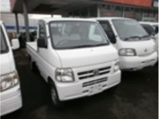 「ホンダ」「アクティトラック」「トラック」「鹿児島県」の中古車