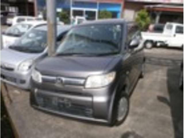 「ホンダ」「ゼスト」「コンパクトカー」「鹿児島県」の中古車