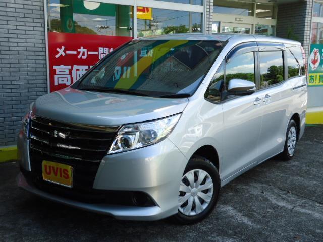 トヨタ X 電動スロープ 両側電動ドア メモリーナビフルセグTV