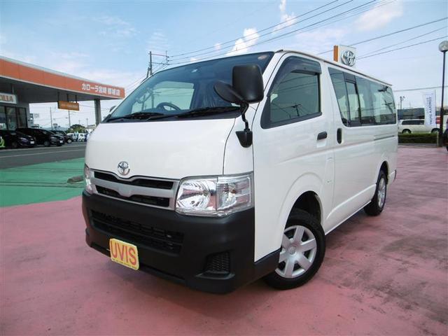 トヨタ ロングDX T Value車 ETC