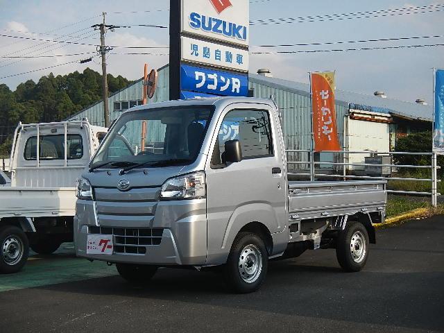 ハイゼットトラック(ダイハツ) スタンダード 農用スペシャル 中古車画像