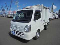 NT100クリッパートラックDX −30℃冷凍機