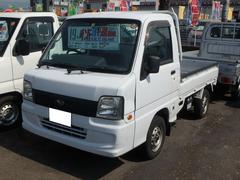 サンバートラックTB 5速MT AC PS ABG 4WD