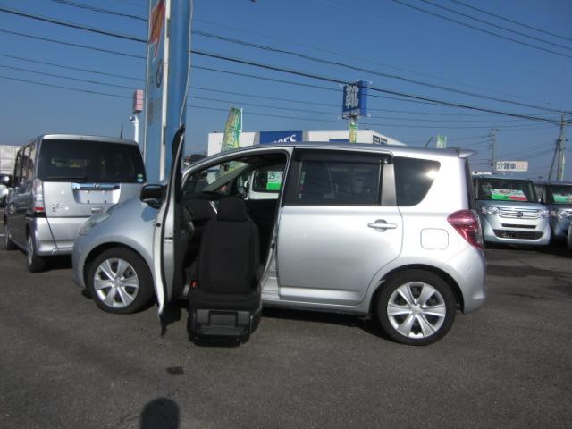 トヨタ G 助手席リフトアップシートA ナビテレビBカメラ 福祉車両