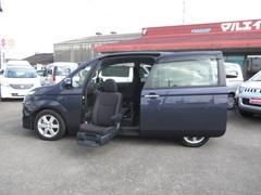 スペイドF 助手席リフトアップシート ナビテレビ Bカメラ 福祉車両