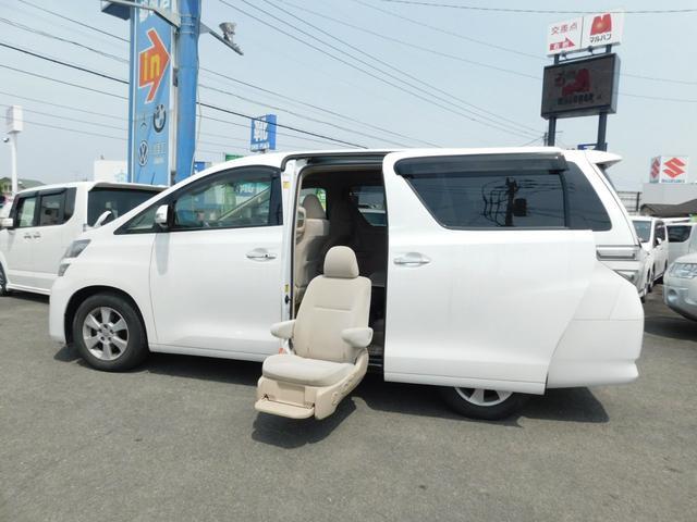 トヨタ X サイドリフトアップシート 両Pスラ ナビTV Bカメラ