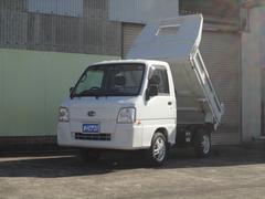 サンバートラックTB 三方開 4WD