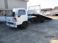 タイタントラック2トン積載車