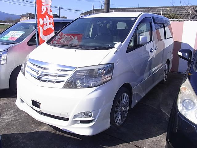 トヨタ AS リミテッド 両側電動スライドドア ETC