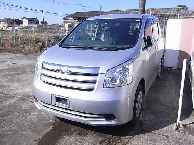 トヨタ X Lセレクション 片側電動スライドドア