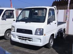 サンバートラックTC 4WD オートマ車