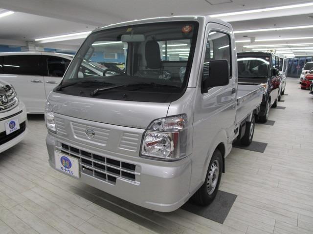 日産 DX 2WD