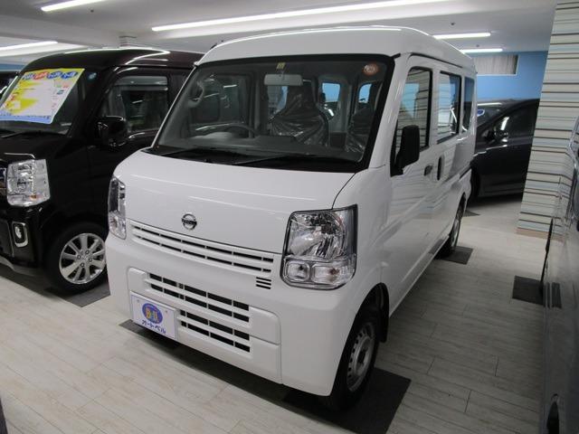 日産 DX 5AGS車