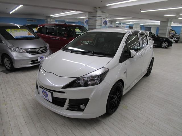 トヨタ RS G's ナビ フルセグ ABS