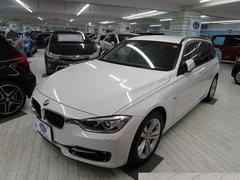 BMW328iスポーツ ナビ
