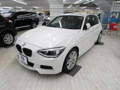 BMW116i Mスポーツ CD DVD