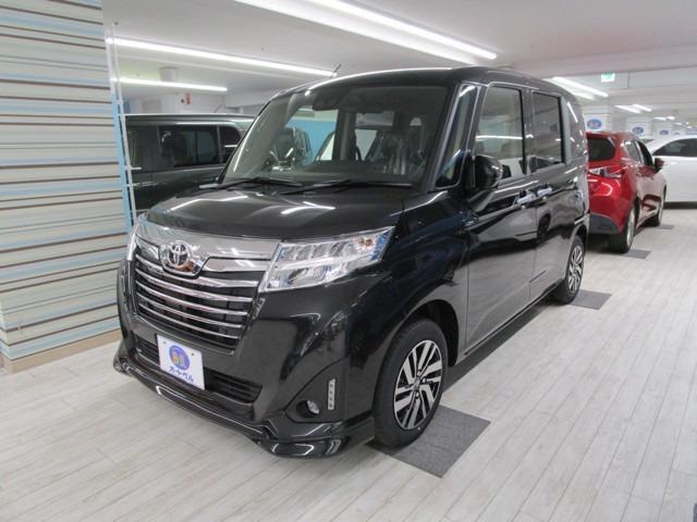 トヨタ カスタムG ナビR&コンフォートPK