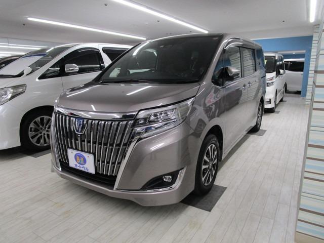 トヨタ ハイブリッドGi プレミアムパッケージ ナビ