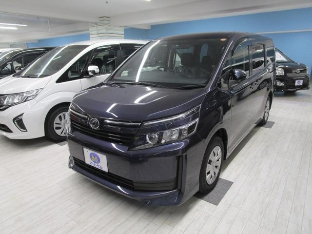 トヨタ X ナビ