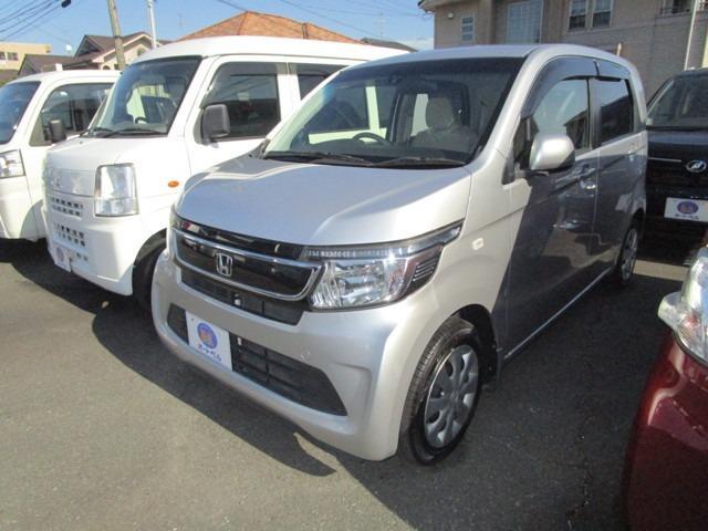 「ホンダ」「N-WGN」「コンパクトカー」「熊本県」の中古車