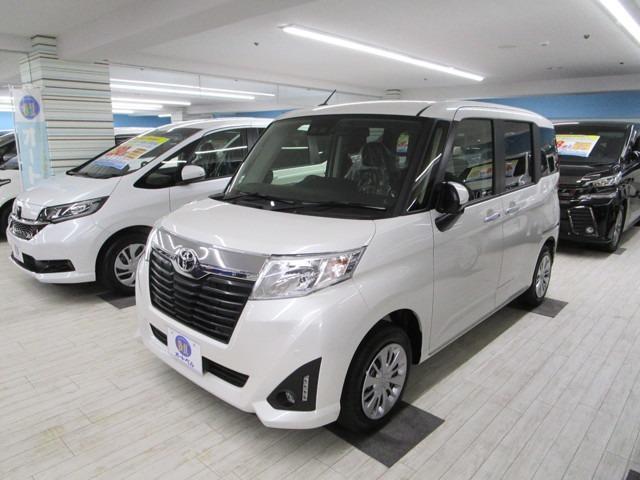 トヨタ G コージーエディション LED-FOG イルミ
