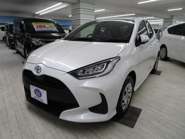 トヨタ G トヨタセーフティセンス LEDヘッドライト