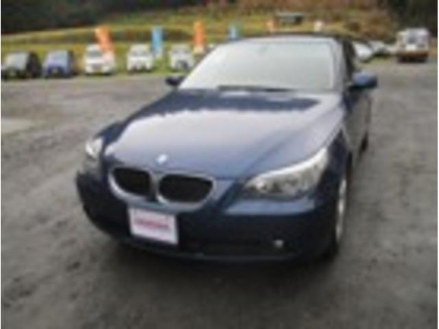 BMW 5シリーズ 530iハイラインパッケージ (検31.12)