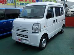 エブリイPU 4WD 5速ミッション車