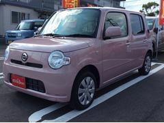 ミラココアココアL 届出済未使用車 純正CDチューナー キーレス