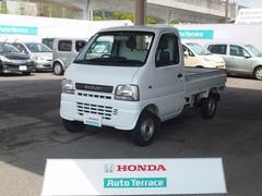 キャリイトラックKU Goo鑑定車 4WD