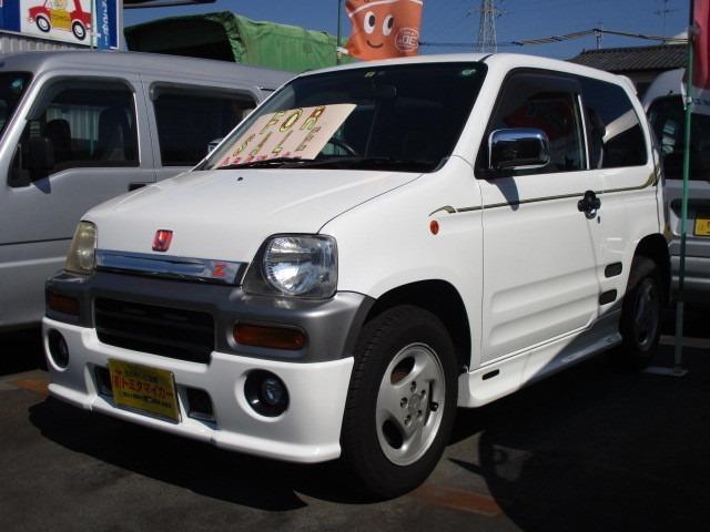 ホンダ ベースグレード 4WD アルミ ETC