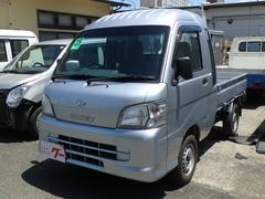 ハイゼットトラックジャンボ 5MT フル装備 キーレス CD ETC